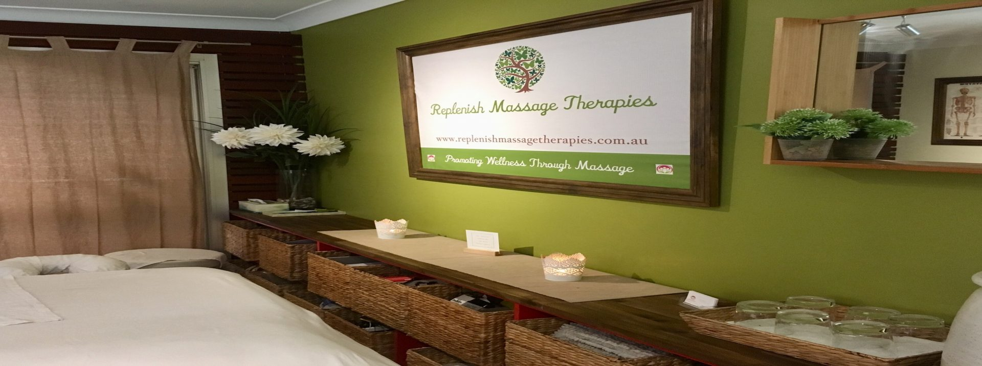 Our mission is to provide exceptional remedial massage treatments