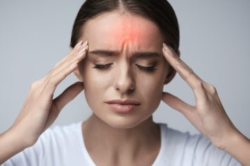 Headaches and TMJ Treatments